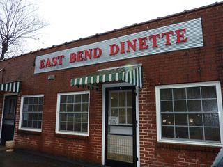 EastBendDinette