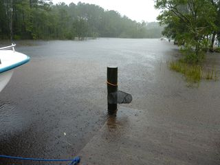 Floodeddock