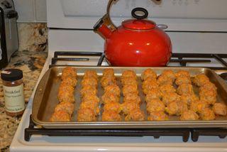 Sausageballs