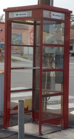 Lastphonebooth