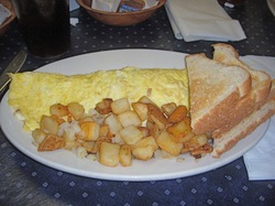 Favoriteomelet