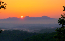 May6roanokesunrise