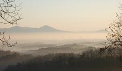 City_fog