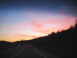 Eveningsky