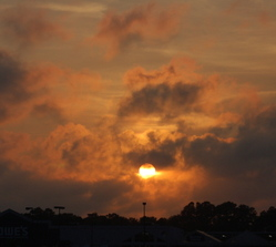 Morehead_sunset