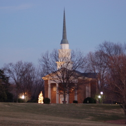 Sweetbriarchapel