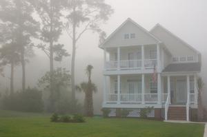 Foggyhouse